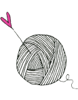 Image of a woolen ball